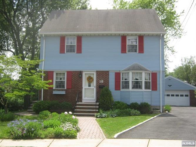 18 Blum Lane, Nutley, NJ - USA (photo 2)