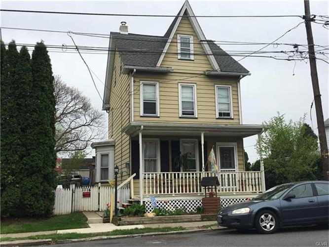 1114 West Lincoln Street, Easton, PA - USA (photo 1)