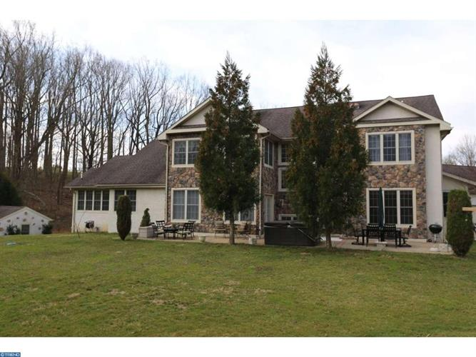 81 Bullock Rd, Chadds Ford, PA - USA (photo 2)