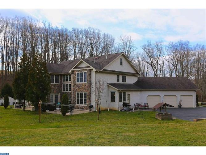 81 Bullock Rd, Chadds Ford, PA - USA (photo 3)