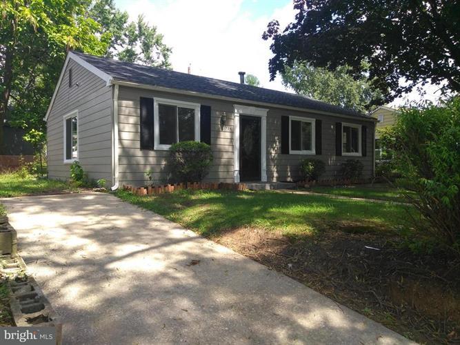 1726 Saunders Way, Glen Burnie, MD - USA (photo 2)