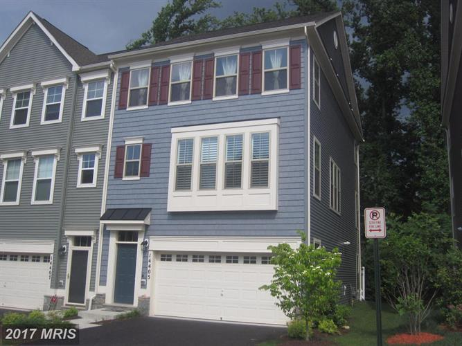 14405 Vedanta Way, Silver Spring, MD - USA (photo 1)