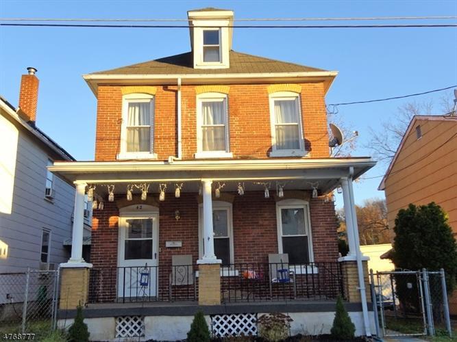 42 Rose St, Phillipsburg, NJ - USA (photo 1)