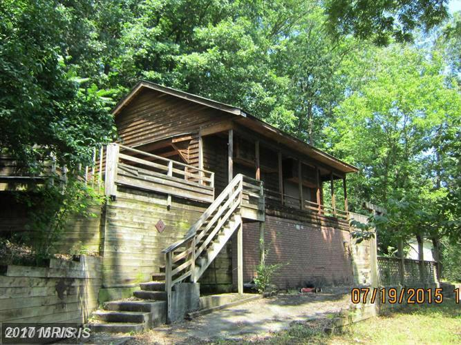 2163 Lockes Mill Rd, Berryville, VA - USA (photo 1)