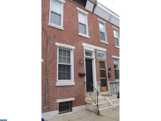 1112 E Wilt St, Philadelphia, PA - USA (photo 1)