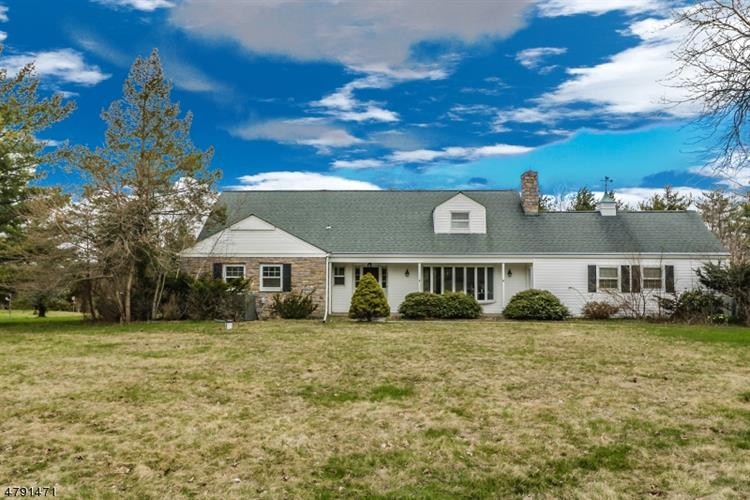 5 High Mowing Rd, East Amwell Township, NJ - USA (photo 1)