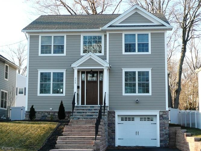 286 Burnside Ave, Cranford, NJ - USA (photo 1)