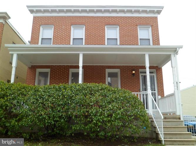 915 E Preston Street, Baltimore, MD - USA (photo 1)