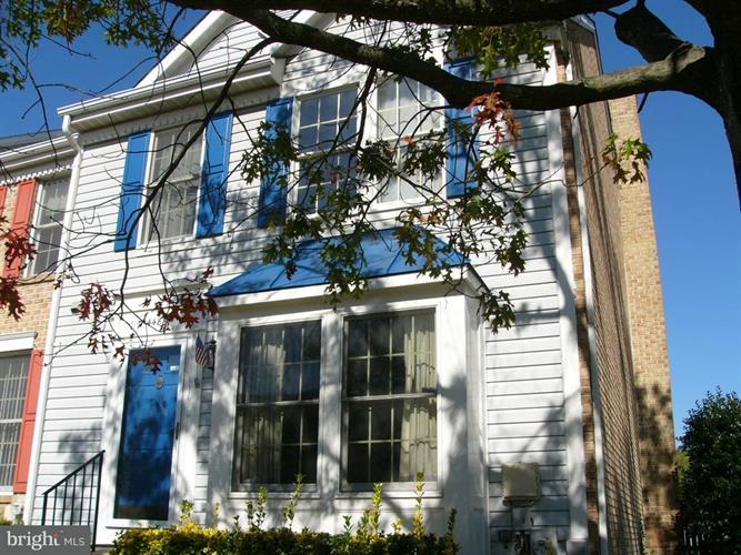 4488 Regalwood Terrace, Burtonsville, MD - USA (photo 1)