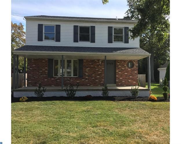 1142 Villanova Ave, Swarthmore, PA - USA (photo 1)