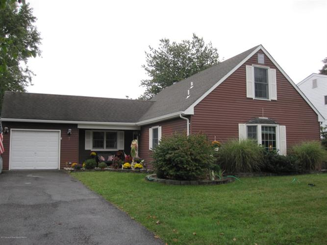7 Mendon Drive, Howell, NJ - USA (photo 3)