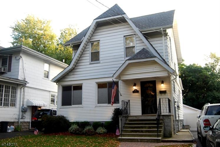 105 Smallwood Ave, Belleville, NJ - USA (photo 1)