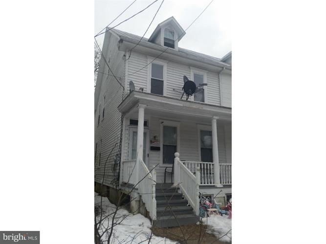 59 White Street, Mount Holly, NJ - USA (photo 1)
