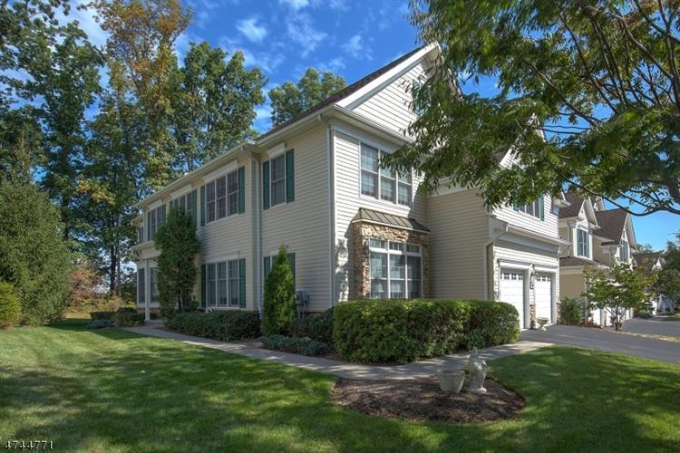 401 Farley Rd, Tewksbury Township, NJ - USA (photo 1)
