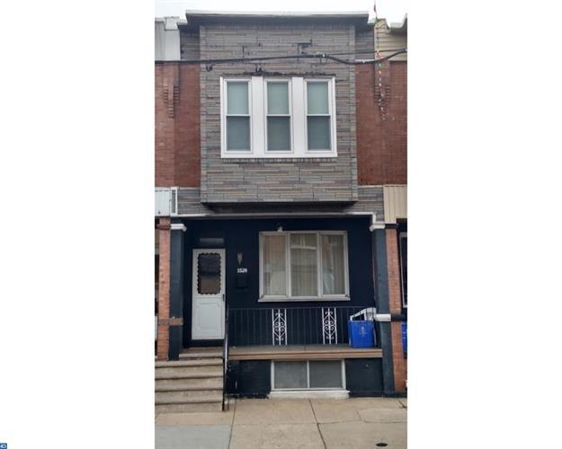 1524 S 28th St, Philadelphia, PA - USA (photo 1)
