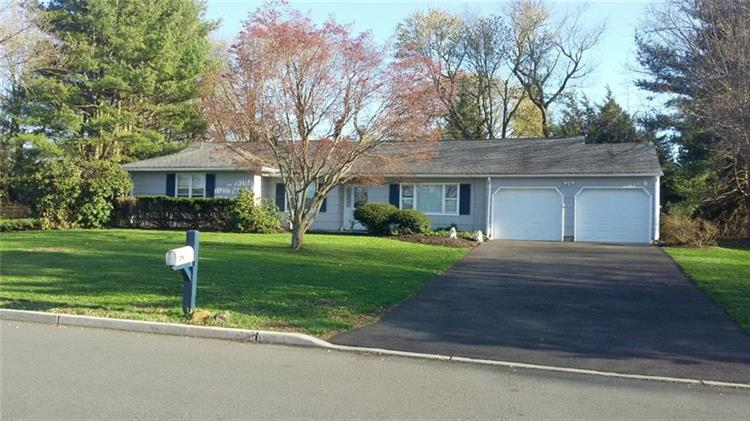 9 Lincoln Lane, South Brunswick, NJ - USA (photo 1)