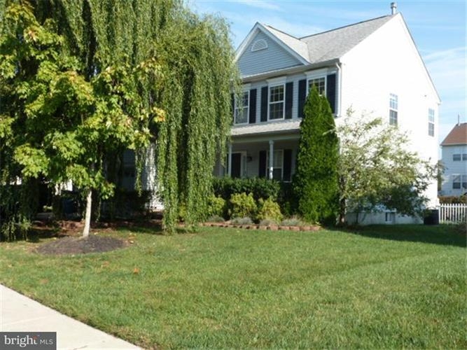 903 Ashburn Way, Swedesboro, NJ - USA (photo 1)