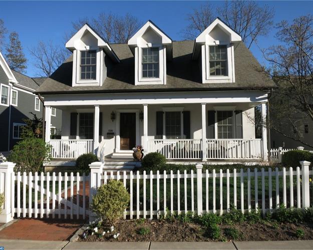 158 E Ashland St, Doylestown, PA - USA (photo 3)