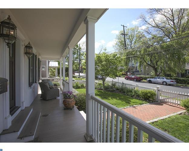 158 E Ashland St, Doylestown, PA - USA (photo 4)