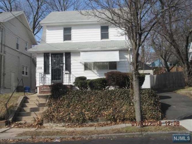 1518 Bond Street, Hillside, NJ - USA (photo 1)
