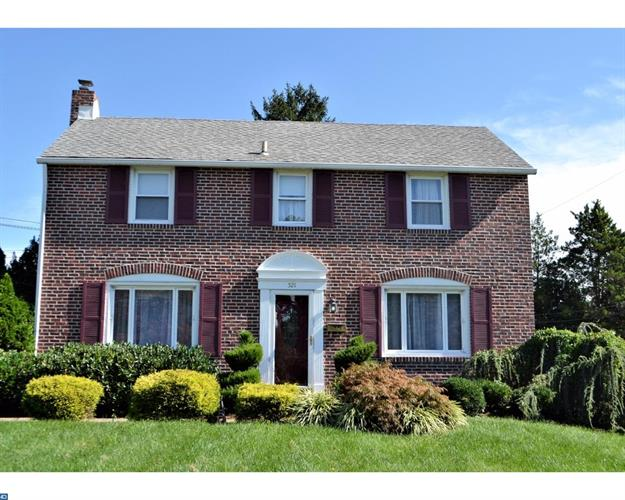 521 Claremont Rd, Springfield, PA - USA (photo 1)