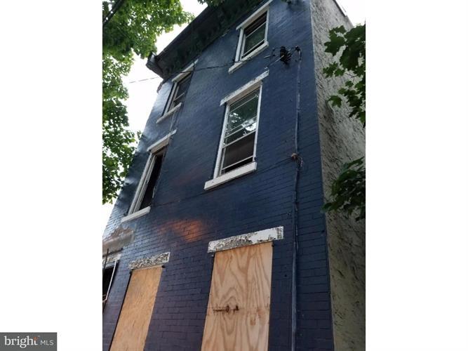 1640 W Stiles Street, Philadelphia, PA - USA (photo 2)