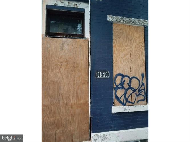 1640 W Stiles Street, Philadelphia, PA - USA (photo 3)
