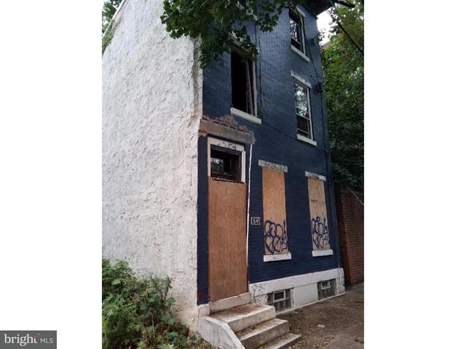 1640 W Stiles Street, Philadelphia, PA - USA (photo 4)