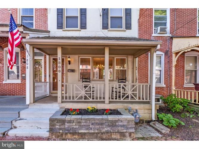 1806 N Scott Street, Wilmington, DE - USA (photo 1)