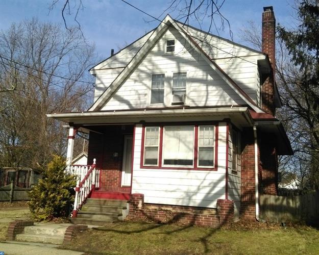 150 W Barber Ave, Woodbury, NJ - USA (photo 1)
