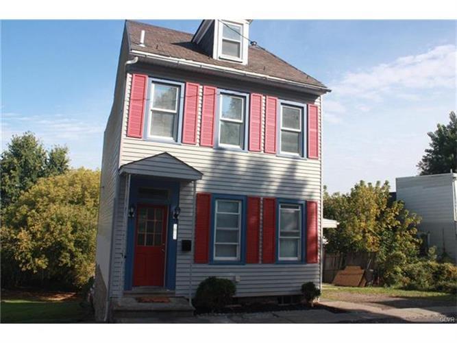 1013 Spruce Street, Easton, PA - USA (photo 2)