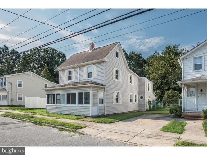 112 Green Street, Mount Holly, NJ - USA (photo 1)
