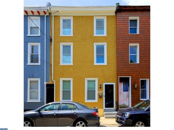 4534 Ritchie St, Philadelphia, PA - USA (photo 1)