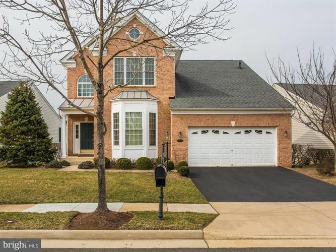 15605 Alderbrook Drive, Haymarket, VA - USA (photo 1)