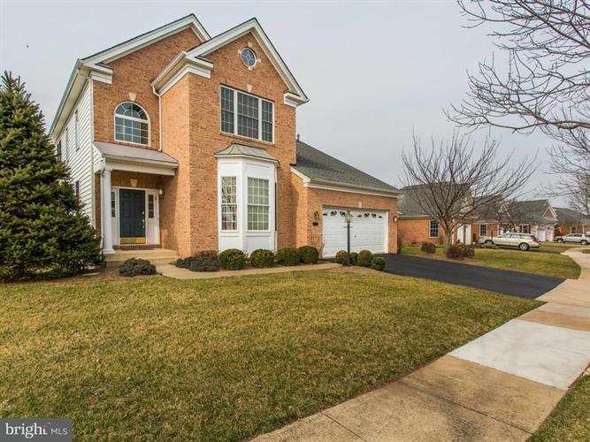 15605 Alderbrook Drive, Haymarket, VA - USA (photo 2)