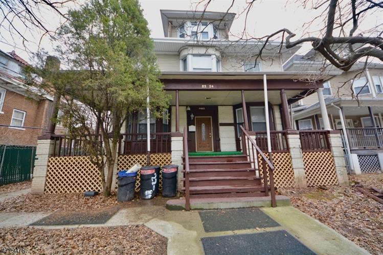 22-24 Renner Ave, Newark, NJ - USA (photo 1)