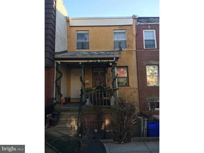 2705 S Marshall Street, Philadelphia, PA - USA (photo 1)