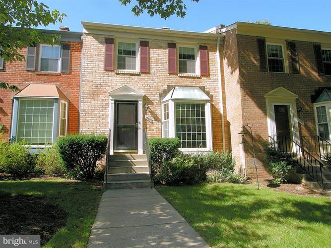 1505 Carlyle Drive, Crofton, MD - USA (photo 1)