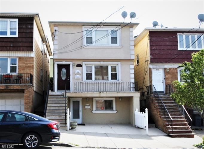 831 Secaucus Rd, Jersey City, NJ - USA (photo 1)