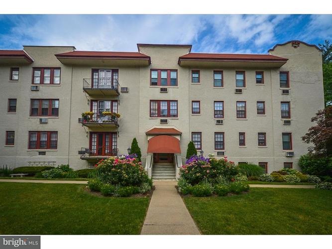 700 Elkins Avenue E2, Elkins Park, PA - USA (photo 2)