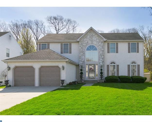 25 Moray Ln, Sewell, NJ - USA (photo 1)