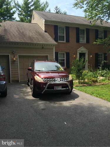 20317 Pleasant Ridge Drive, Gaithersburg, MD - USA (photo 3)
