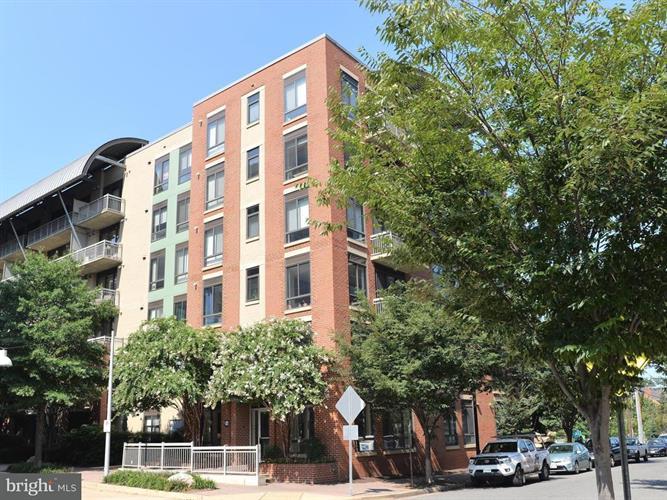 1200 Hartford Street N 507, Arlington, VA - USA (photo 1)