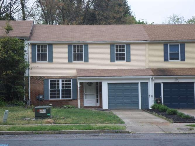 219 Cherrywood Dr, Clementon, NJ - USA (photo 1)