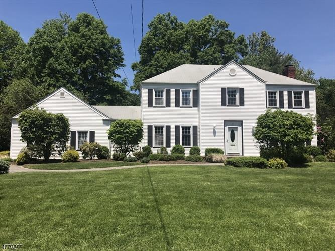 10 Village Rd, Florham Park, NJ - USA (photo 1)