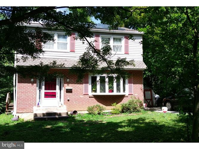 202 12th Street, Brookhaven, PA - USA (photo 2)