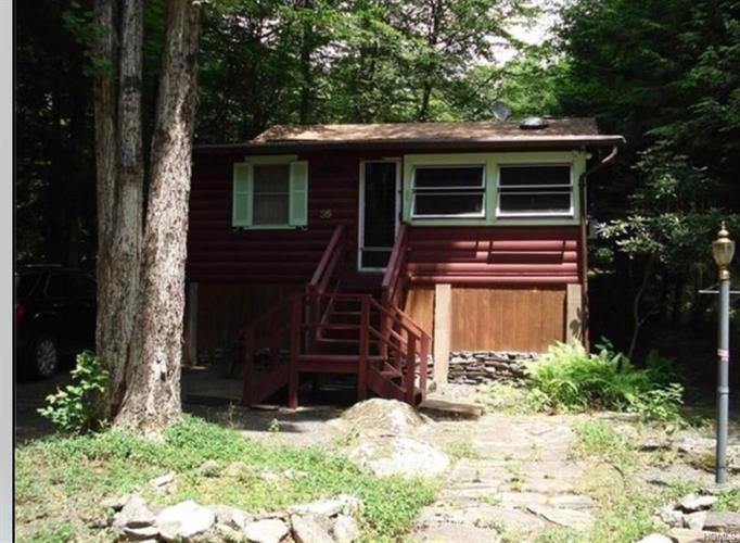 35 Cumberland Trail, Bethel, NY - USA (photo 1)