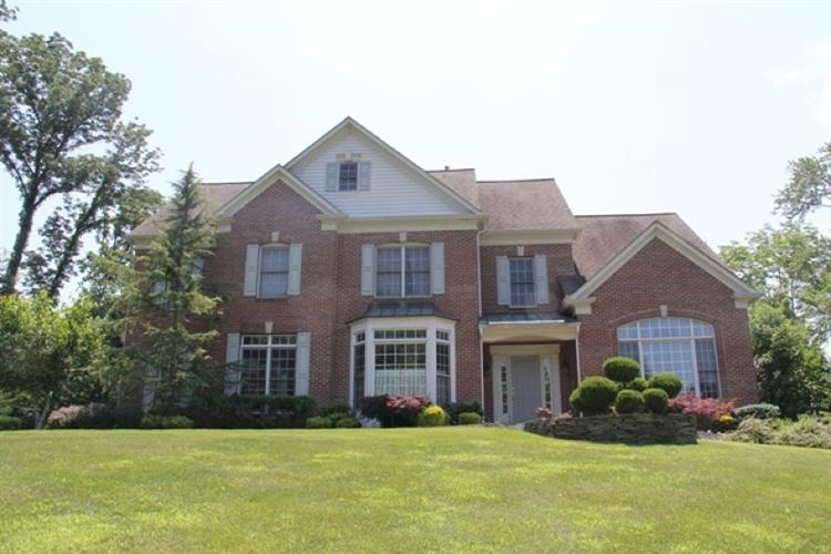 151 Topof The World Way, Green Brook, NJ - USA (photo 1)