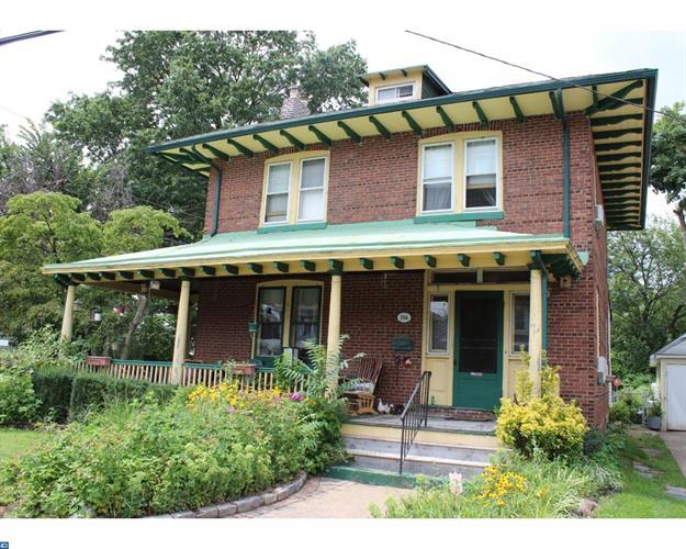 116 Parker Pl, Hamilton, NJ - USA (photo 1)