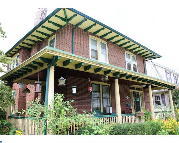 116 Parker Pl, Hamilton, NJ - USA (photo 2)